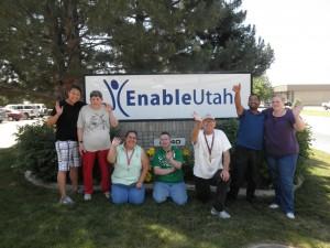 Enable Utah